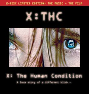X-The-Human-Condition