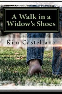 kim Castellano book
