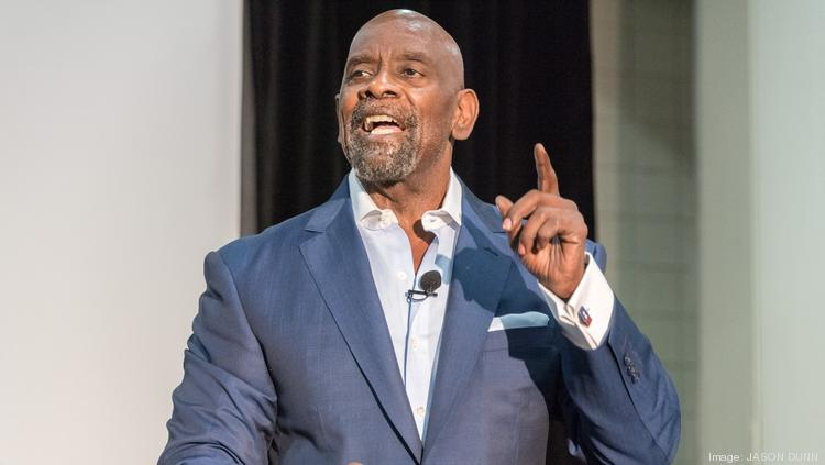 chris gardner fall down seven times rise up eight