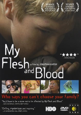 my flesh and blood film rise up eight