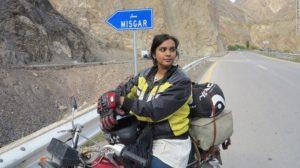 Zenith Irfan Rise Up Eight